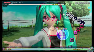 project diva future tone from y to y extreme natural perfect