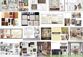 home interior design steps how to a portfolio for interior design 6 steps