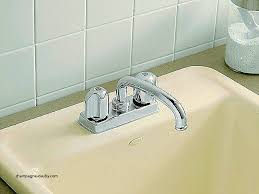 bathroom sink faucet best of replacing washer in bathroom faucet