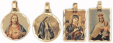 catholic pendants catholic pendants charms and medallions from vatican city free
