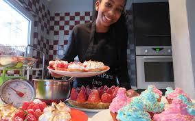 cours de cuisine val d oise chigny à 16 ans inès veut casser le marché des cours de
