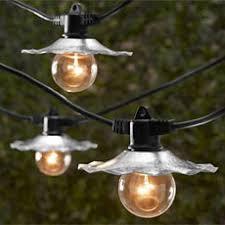 Outdoor String Lights Patio Commercial Grade Outdoor String Lights Oogalights