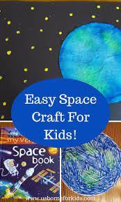 best 25 space crafts for kids ideas on pinterest outer space