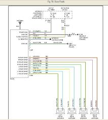 2000 ford windstar radio wiring diagram ford wiring diagram gallery