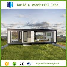heya superior quality prefab shipping container homes for sale