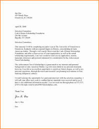 Unsolicited Cover Letter Template Application Letter Model