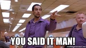 Big Lebowski Meme - lebowski meme 100 images awesome 27 walter big lebowski meme