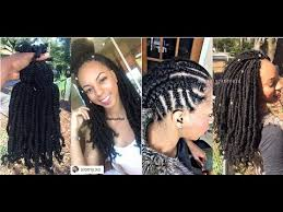 spring twist braid hair 125 unboxing long spring twist hair thecurlrefinery com youtube