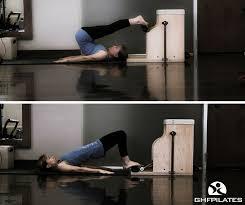 Pilates Chair Exercises Best 25 Pilates Chair Ideas On Pinterest Pilates Workout