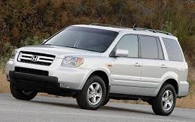 honda pilot 206 used 2006 honda pilot for sale pricing features edmunds
