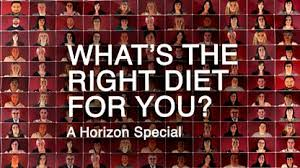 iwonder the test what s the right diet for you