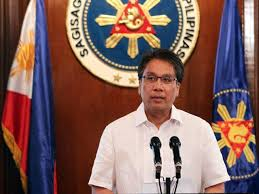 Who Is The Head Of The Department Of Interior Roxas Santiago Within Her Rights To Block My Confirmation As Dilg