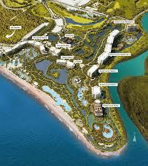 Map Of Riviera Maya Mexico by Visit Vidanta Nuevo Vallarta
