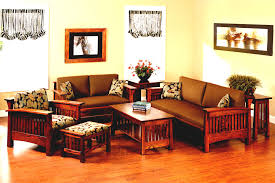 small living room furniture sets wonderful living room furniture sets brown varnished wood chair for