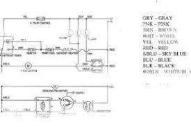 amana dryer wiring diagram wiring diagram