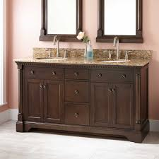 Antique Style Bathroom Vanities by Antique Style Bathroom Vanity Signature Hardware