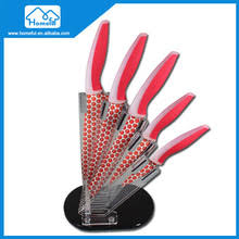 pink knife block pink knife block suppliers and manufacturers at