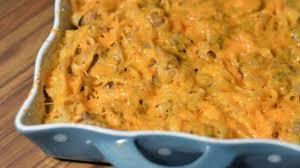 cuisiner une vieille gratin de pâtes à la mimolette vieille recette par lornifouin