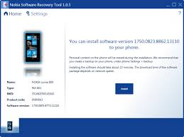 nokia reset password software nokia software recovery tool download