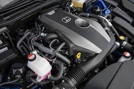 lexus is new engine 2016 lexus rc gains turbo four engine new v 6 variant photo