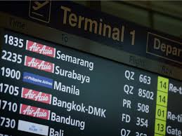 airasia bandung singapore q a what might have happened to airasia indonesia flight 8501