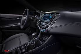 chevrolet captiva interior 2016 second generation chevrolet cruze will be presented in south