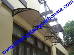 How To Build Window Awnings Awning Canopy Diy Awning Door Canopy Window Awning Polycarbonate