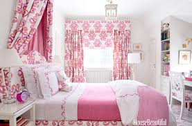 what is the best color for bedroom with romantic pink painting