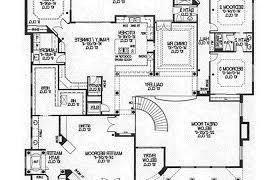 open floor plan blueprints cottage house plans unique small plan open floor ranch home