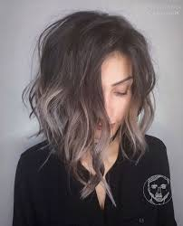 thin hair with ombre the 25 best curling thin hair ideas on pinterest black to grey