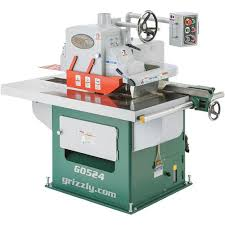Used Woodworking Machines For Sale Italy by Straight Line Rip Saw Grizzly Industrial