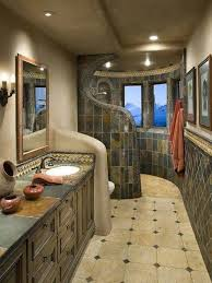 love the way the shower wraps u0026 no door mexicanconnexionfortile