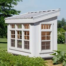 Octagon House Kits by Amish 8 X 8 Ft Octagon Greenhouse Kit