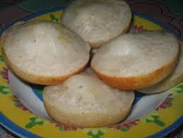 cara membuat kue apem bakar apem bakar resep mbak asri