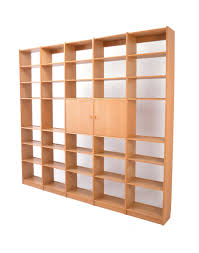 large room dividers large room divider bookcase danish homestore