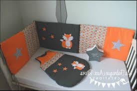 chambre bebe orange chambre bébé orange et gris raliss com