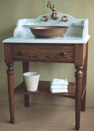 Bathroom Sinks And Faucets by Best 20 Rustic Bathroom Sinks Ideas On Pinterest Rustic