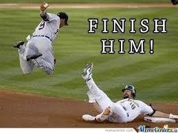 Finish It Meme - img memecdn com finish him o 125953 jpg