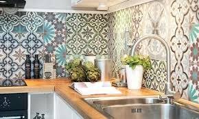 credence murale cuisine credence murale cuisine une cracdence de cuisine faite de carreaux