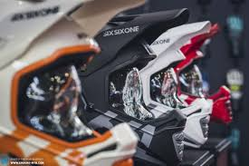 sixsixone motocross helmet highlights from eurobike 2017 u2013 part 2 page 3 of 10 enduro