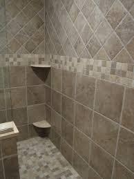 ideas for tiling bathrooms sumptuous bathroom tile pattern ideas best 25 shower designs on