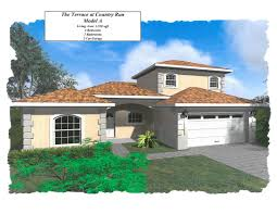 new homes in orlando