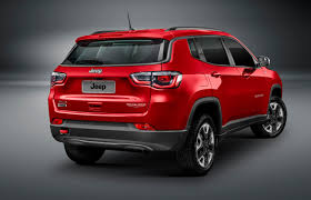 ford jeep 2016 price jeep compass india price u20b9 14 95 20 65 lakh specs interior