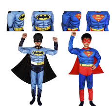 superman justice league costume promotion shop for promotional