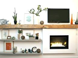 fire place brick color ledge on fireplace mantel above shelf mantels modern best ideas mantle farmhouse