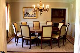 Formal Dining Rooms Sets Stylish Decoration Round Dining Room Sets For 6 Bold Design Formal