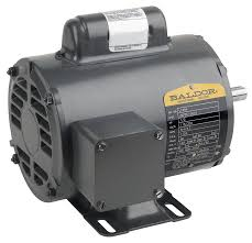 component capacitor start single phase motor varying run yc series