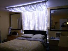 Diy Canopy Bed With Lights Canopy Bed Lights Interesting Diy Canopy Bed 26587 Pmap Info