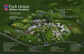 Student Map Login Fork Union Military Academy Virtual Tour U0026 Campus Map
