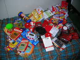 college care package ideas top 10 college care package ideas the and party guide